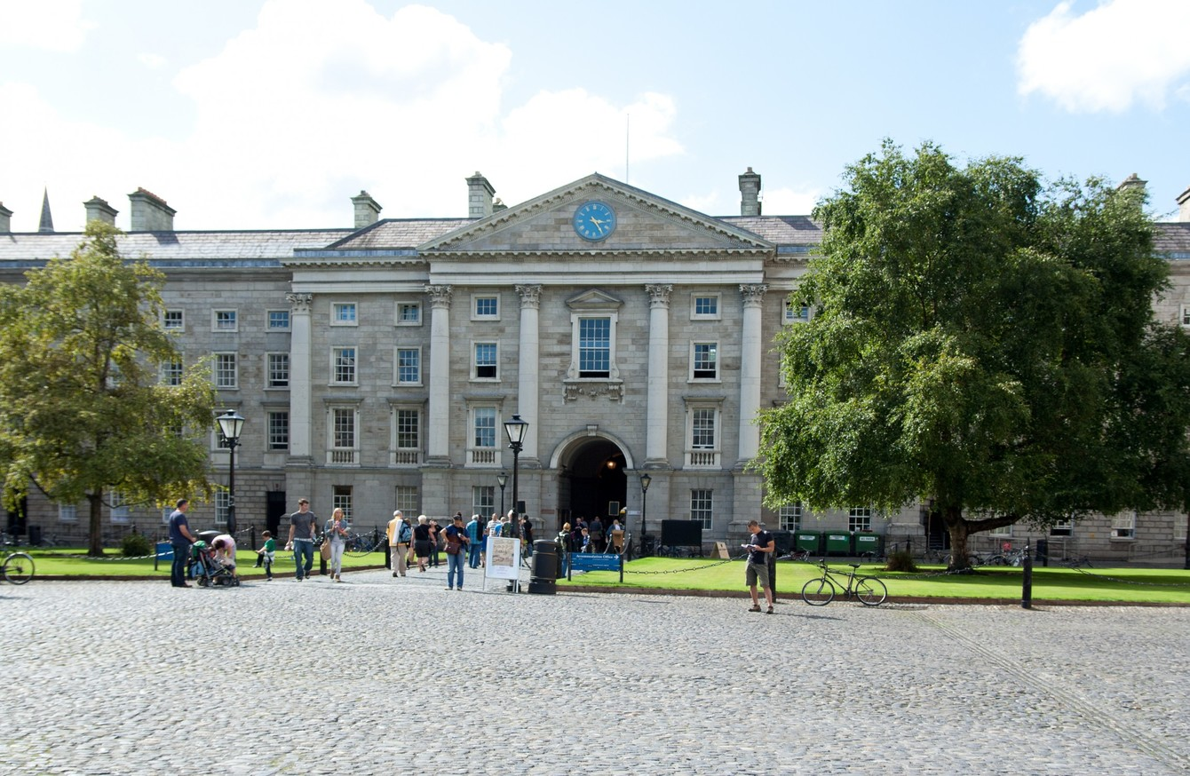 The 10 Best Places To Get The Ride In Dublin | LovinDublin