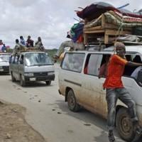 Car bomb hits Somali capital Mogadishu