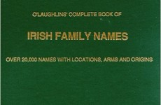 15 facts of life for Irish people with a weird last name