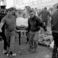 Shankill Road bombing: new claims put police performance in the spotlight