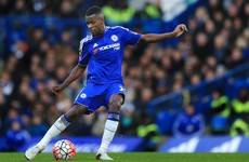 Why has Chelsea's Ramires moved to China? We can think of 25 million reasons