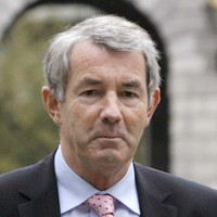Lowry hits out at 'erroneous claims' of bribery and perjury