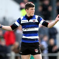 Brilliant Hurley try helps Crescent to six-try win over Glenstal