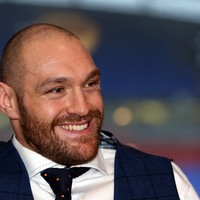 Fury escapes punishment for comments on women, homosexuality and abortion