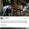 14 tweets only people who ride the Luas will find funny