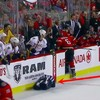 Wayne Barnes doesn't know how lucky he is... NHL player faces suspension for hit on referee