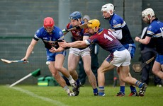 Defending champions UL off to winning start in Fitzgibbon Cup opener