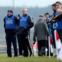 Tipp legend English steers UCD to Fitzgibbon Cup victory away to UCC