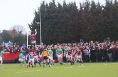 Gonzaga have the edge over Wesley in tight Leinster SCT clash