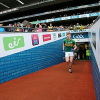 Walsh starts at full-forward as Kerry reveal team for rematch with Dublin