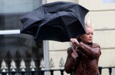 Thousands of homes without power as Storm Gertrude batters Ireland