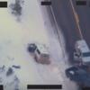 FBI release footage of Oregon ranch shooting