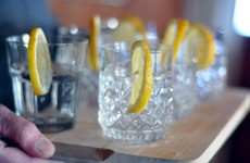 Ireland's gin revolution is about to kick off