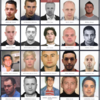 The most wanted people in Europe and their horrific crimes
