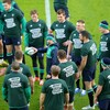 Props, prohibiting substances and even a proposal at Ireland's open training session