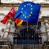 Moody's downgrades Spain's credit rating