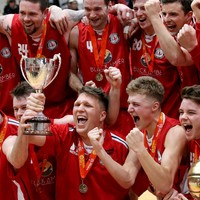 Templeogue pip GCD Swords Thunder in dramatic Men's National Cup final
