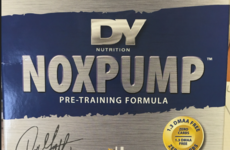 Pre-workout supplement recalled due to presence of 'amphetamine-like substances'