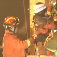 Miners trapped underground since Christmas Day rescued alive