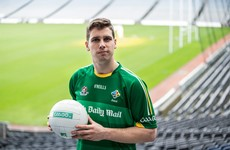 Mixture of youth & experience as Mayo name team to face Cork
