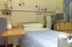 Government to outsource senior management positions at two hospitals