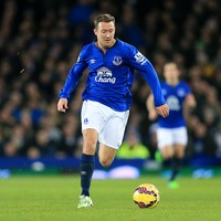 Ireland's Aiden McGeady could be set for a stint in La Liga - reports