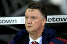 Van Gaal dreaming of FA Cup glory after Man United avoid upset at Derby