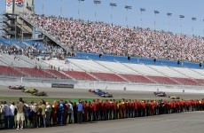 Formula One chiefs to help in IndyCar crash probe