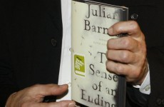 Barnes avoids a Beryl by winning the Booker Prize
