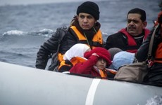 33 people, including five children, have drowned trying to reach Greece