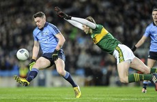 Andrews and Connolly goals help Dublin to win over Kerry in league opener