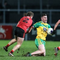 Donegal destroy Down to claim opening night 17-point football league win