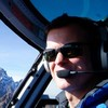 Pilot killed after helicopter shot down by elephant poachers