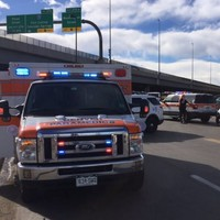 One killed, at least six injured as violence breaks out at Denver motorcycle rally