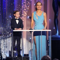 Oscar boost for Room as Brie Larson wins Screen Actors Guild award