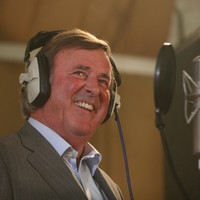 Broadcaster Terry Wogan has died, aged 77