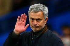Thierry Henry urges Manchester United to replace Van Gaal with Mourinho