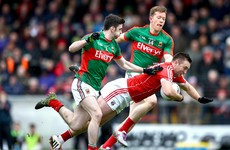 As it happened: Cork v Mayo, Roscommon v Monaghan - Sunday match tracker