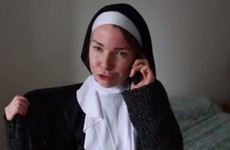 This Irish nuns sexy phone line is Facebook comedy gold