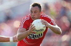 Cork turn to Nemo Rangers man as new senior football captain for 2016