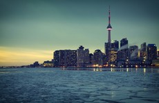 87-year-old former Mafia boss gunned down in Toronto
