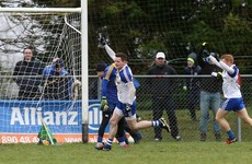 Cruel welcome for Rossies as McManus hits late Monaghan winner