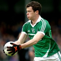 Ryan holds his nerve for late equaliser as Limerick and Tipp share the spoils