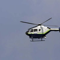 19-year-old arrested after high speed chase involving garda helicopter