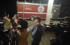 Police hunt dozens of animals escaped from Ohio farm