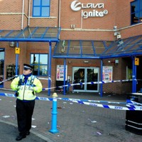 Woman killed in suspected nightclub crush