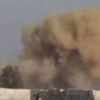 Islamic State triple bomb kills 71 as 'terrorists' in peace talks cause friction