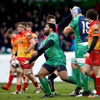 Connacht maul to the top, Olding marks his comeback and all the Pro12 highlights you may have missed