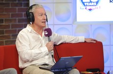 Jim White on Deadline Day, Rachel Wyse and how many cups of coffee he'll be drinking