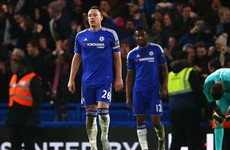 Chelsea hint Terry COULD still earn new deal